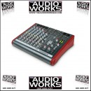 ALLEN & HEATH ZED10FX LIVE MIXER