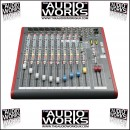 ALLEN & HEATH ZED12FX LIVE MIXER