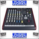ALLEN & HEATH ZED60-10FX LIVE MIXER
