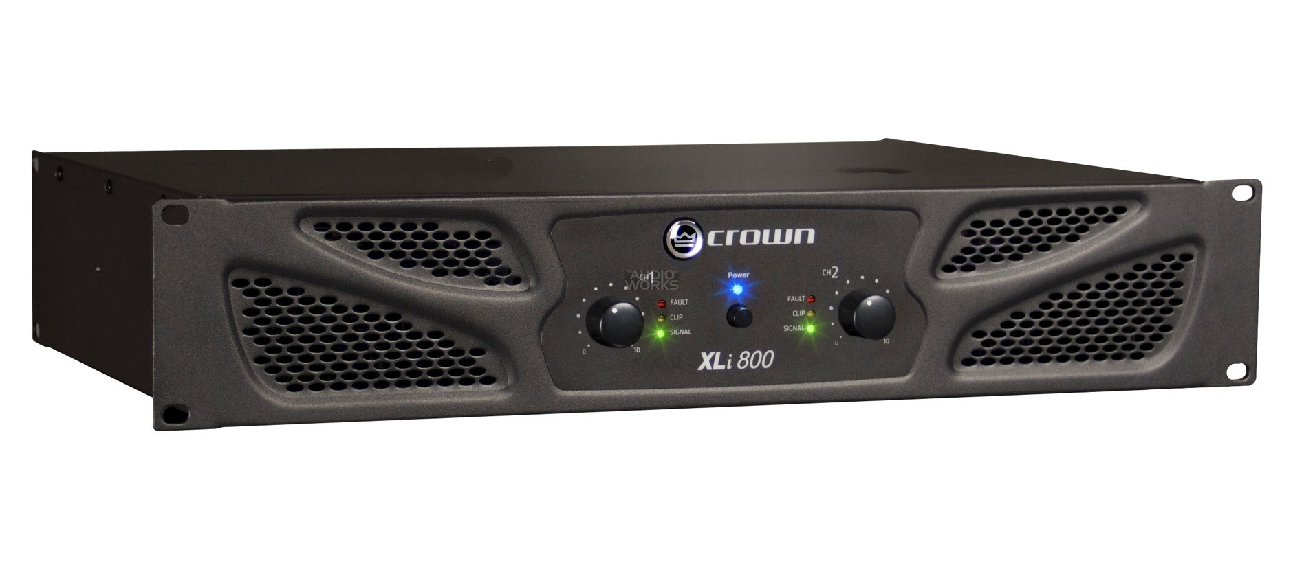 CROWN XLi800 600W PROFESSIONAL POWER AMPLIFIER