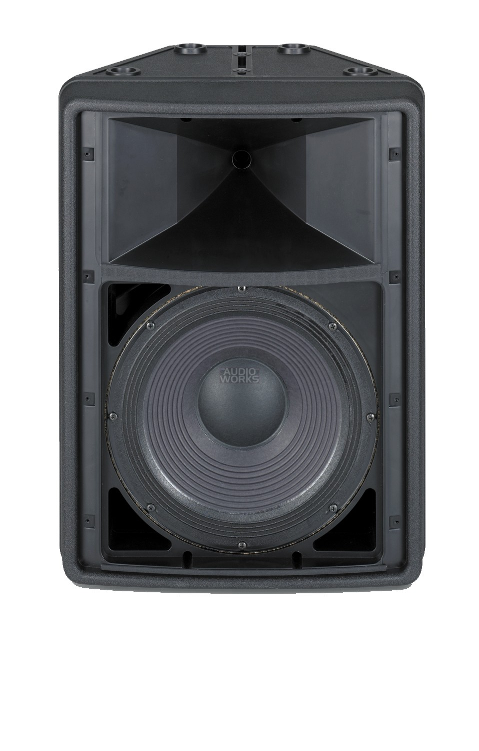 DYNACORD D11A 400W PROFESSIONAL ACTIVE LOUDSPEAKER
