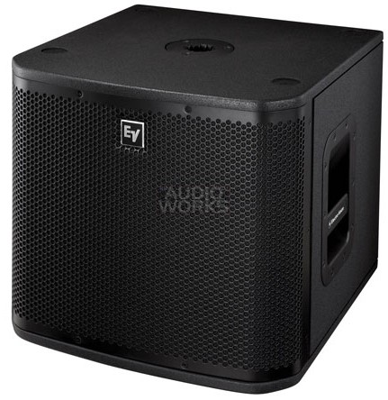 ELECTROVOICE ZXA1 SUB 700W PROFESSIONAL ACTIVE SUBWOOFER