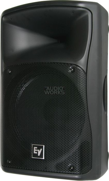 ELECTROVOICE ZX4 400W RMS PROFESSIONAL LOUDSPEAKER