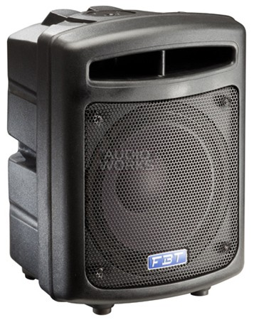 FBT EvoMaxX9Sa 600W RMS PROFESSIONAL ACTIVE SUBWOOFER