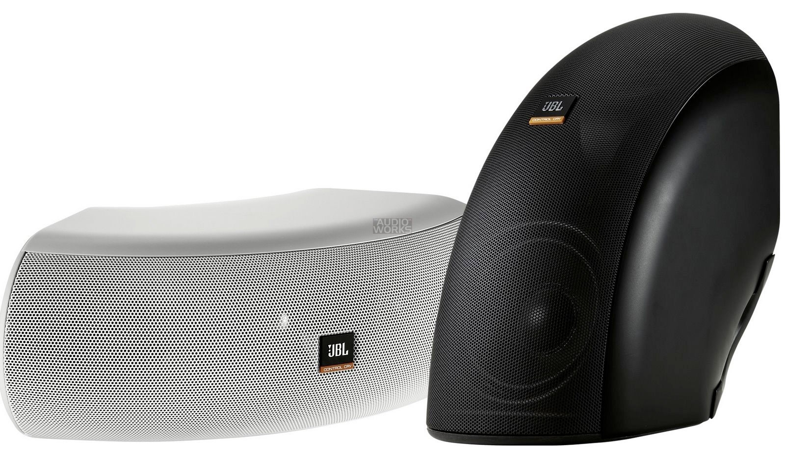 JBL CONTROL CRV  75W  SPEAKER WITH 70 / 100V TRANFORMER