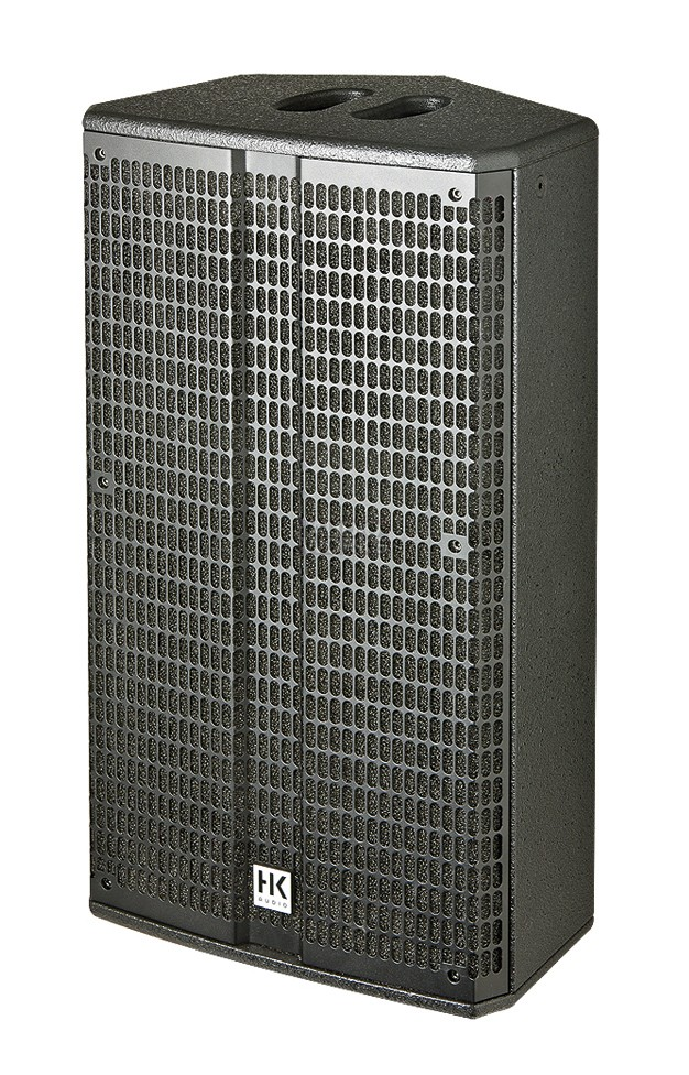 Hk Audio Linear L5 112 Xa 1000w Active Stage Monitor