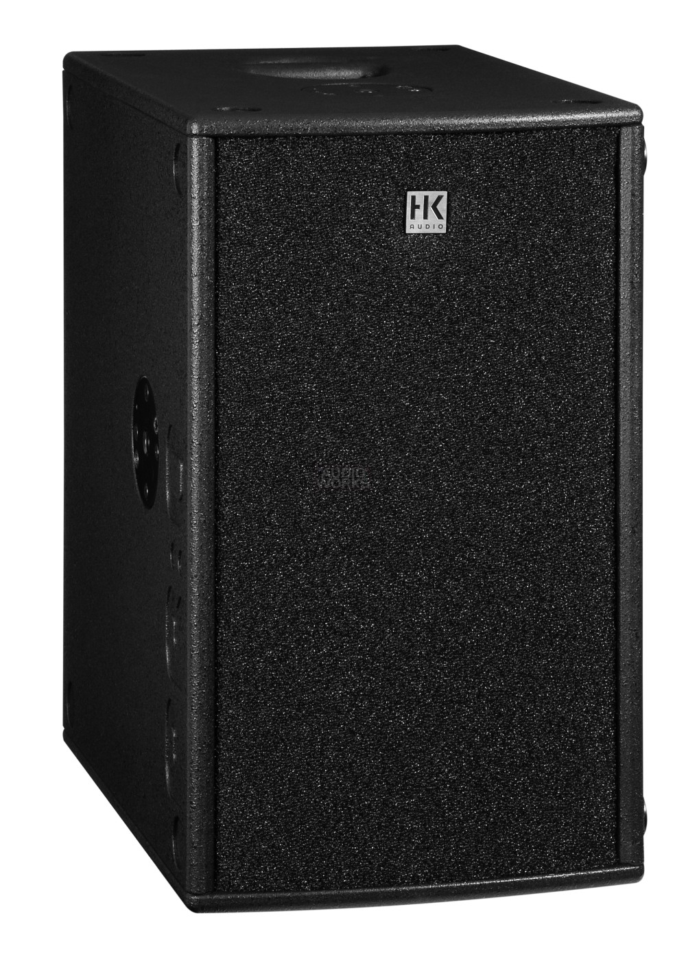 HK AUDIO PREMIUM PRO 210AS 600W RMS PROFESSIONAL ACTIVE SUBWOOFER