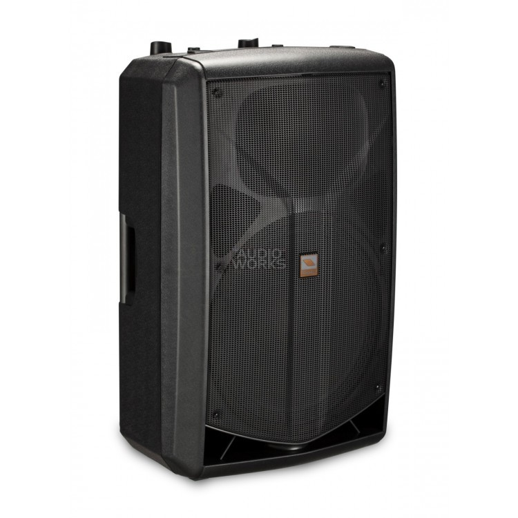 PROEL FLASH15A V2 300W PROFESSIONAL ACTIVE LOUDSPEAKER
