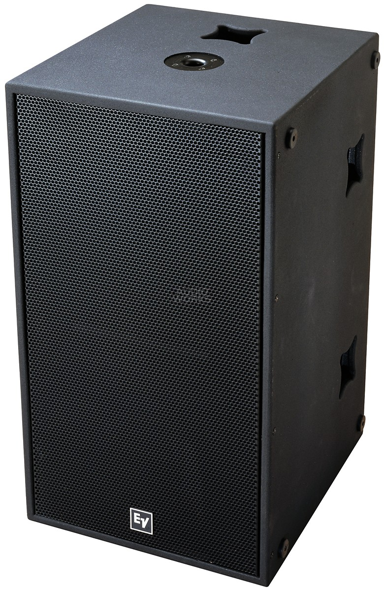 ELECTROVOICE QRx 218s 1200W PROFESSIONAL SUBWOOFER