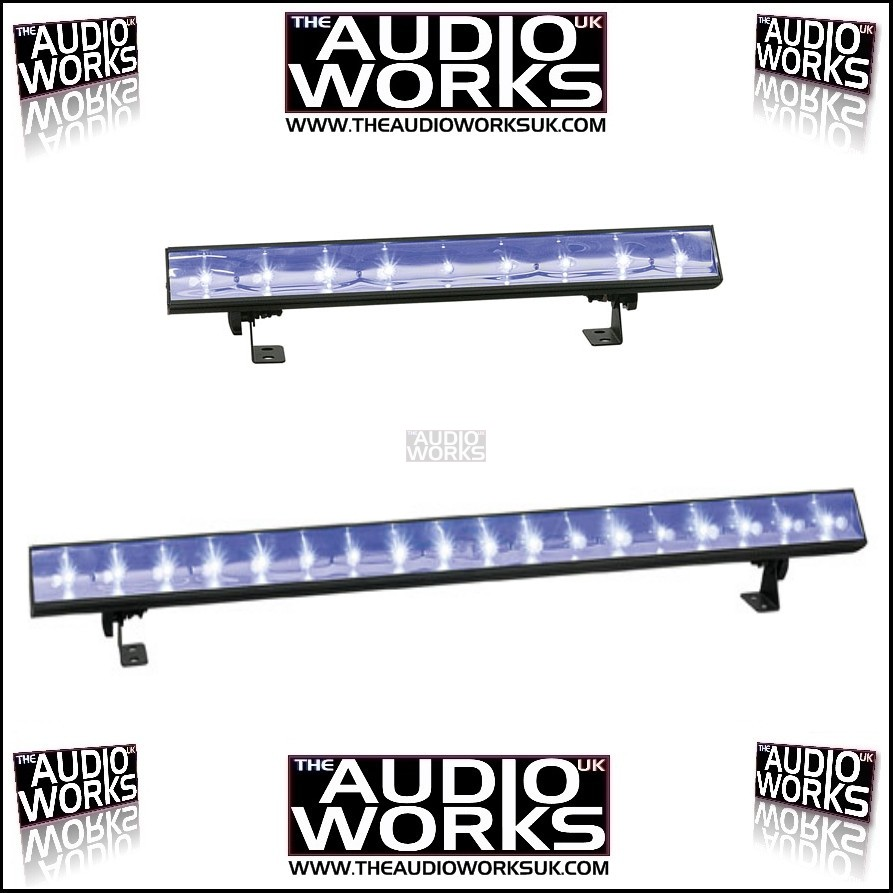 SHOWTEC HIGH POWER UV LED BAR 50cm or 100cm