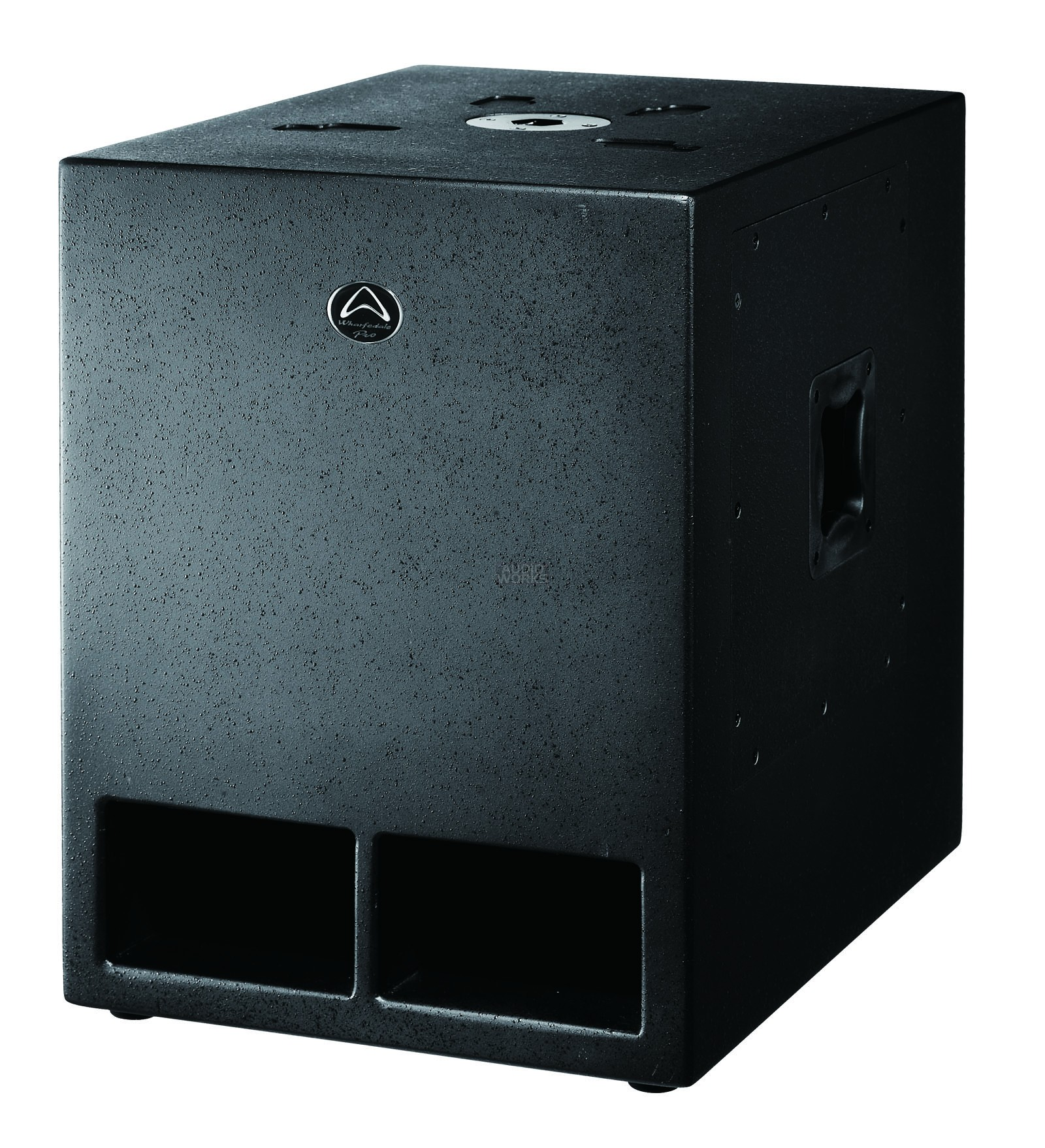 WHARFEDALE PRO TITAN SUB-A15 400W RMS PROFESSIONAL ACTIVE SUBWOOFER
