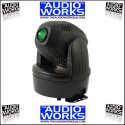 QTX MHS-60 PROFESSIONAL 60W LED MOVING HEAD SPOT