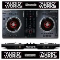 NUMARK NS7FX PERFORMANCE CONTROLLER WITH SERATO ITCH