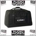QSC K12 TOTE - PADDED CARRY BAG