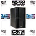 QSC KSUB ACTIVE 1000W PROFESSIONAL ACTIVE BASS / SUBWOOFER