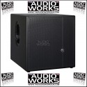 MACKIE HD1801 800W PROFESSIONAL ACTIVE SUBWOOFER