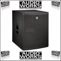 ELECTROVOICE LIVE X ELX118P 700W PROFESSIONAL ACTIVE SUBWOOFER