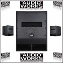 RCF SUB 718 AS 700W PROFESSIONAL ACTIVE SUBWOOFER