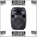 WHARFEDALE PRO TITAN 8A MKII 180W RMS PROFESSIONAL ACTIVE LOUDSPEAKER
