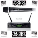 AKG 450 WMS WIRELESS VOCAL D5-C5 / PRESENTER / HEADSET SYSTEM