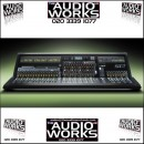 SOUNDCRAFT Si2 DIGITAL LIVE SOUND CONSOLE