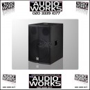 ELECTROVOICE TX1181 500W RMS PROFESSIONAL SUBWOOFER
