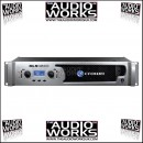 CROWN DRIVECORE XLS1500 1500W PROFESSIONAL POWER AMPLIFIER