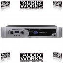 CROWN DRIVECORE XLS2500 2500W PROFESSIONAL POWER AMPLIFIER