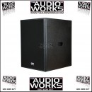 DAP AUDIO RX SERIES RX-18BA  450W PROFESSIONAL ACTIVE SUBWOOFER