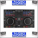 DENON DN-MC2000 PROFESSIONAL DJ CONTROLLER WITH SERATO