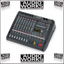 DYNACORD POWERMATE 600 MK3 2000W POWERED MIXER