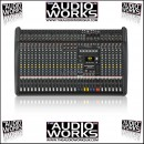 DYNACORD CMS 2200-3 MK3 PROFESSIONAL 22CH MIXING DESK