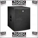 ELECTROVOICE LIVE X ELX118 400W PROFESSIONAL SUBWOOFER