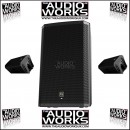 ELECTROVOICE ZLX-15 250W PROFESSIONAL LOUDSPEAKER