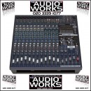 YAMAHA EMX5016CF POWERED MIXING DESK