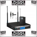 ELECTROVOICE R300-L LAVALIER WIRELESS MICROPHONE SYSTEM