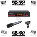 SENNHEISER EW165 G3 VOCAL WIRELESS MICROPHONE SYSTEM
