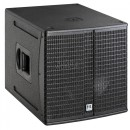 "Hk Audio Linear L3 L SUB 1500A 1200w 15"" Professional Active Subwoofer"