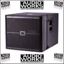 JBL VRX918SP HIGH POWER 750W ACTIVE ARRAY SUBWOOFER