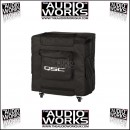 QSC KW181 - GENUINE PADDED TRANSIT COVER