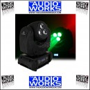 LANTA NEPTUNE TUMBLER 60W RGBW LED MOVING HEAD SPOT