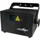 Laserworld PRO-1600 RGB Adv Full Colour Laser Analogue DMX ILDA Zoom + SD