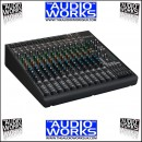 MACKIE VLZ4 1642 16CH 4 BUS PROFESSIONAL MIXER WITH USB