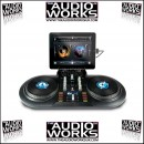 NUMARK iDJ Live DJ SOFTWARE CONTROLLER FOR IPAD - IPHONE OR IPOD