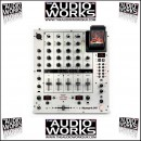 NUMARK IM9 4CH MIXER WITH EFFCTS AND IPOD DOCK