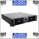 PROEL HPX6000 6000W PROFESSIONAL POWER AMPLIFIER