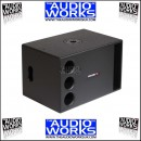 PROEL FLASH SW110A 250W PROFESSIONAL ACTIVE SUBWOOFER
