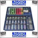 SOUNDCRAFT SI EXPRESSION 1 DIGITAL 16 CHANNEL MIXING DESK
