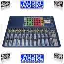 SOUNDCRAFT SI EXPRESSION 2 DIGITAL 24 CHANNEL MIXING DESK