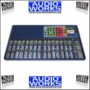 SOUNDCRAFT SI EXPRESSION 3 DIGITAL 32 CHANNEL MIXING DESK